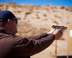 Concealed Carry Student Triad Defense